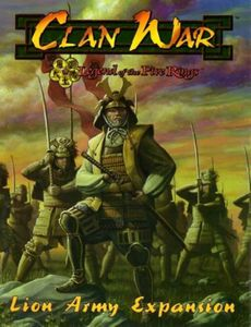 Clan War: Lion Army Expansion