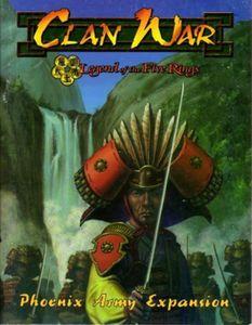 Clan War: Phoenix Army Expansion