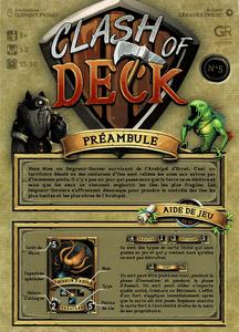 Clash of Deck N°5