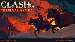 Clash of Medieval Armies