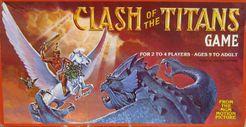 Clash of the Titans Game
