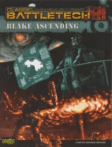 Classic Battletech: Blake Ascending