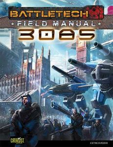 Classic Battletech: Field Manual – 3085