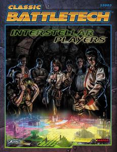 Classic Battletech: Interstellar Players