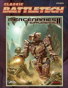 Classic Battletech: Mercenaries Supplemental II