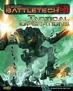 Classic Battletech: Tactical Operations