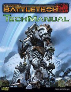 Classic Battletech: TechManual