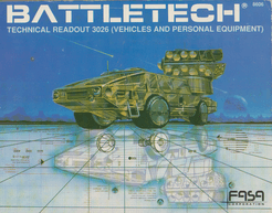 Classic BattleTech: Technical Readout 3026