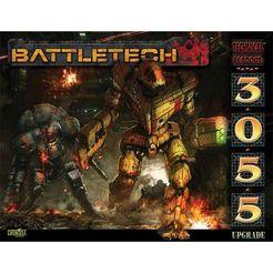 Classic BattleTech: Technical Readout 3055 Upgrade