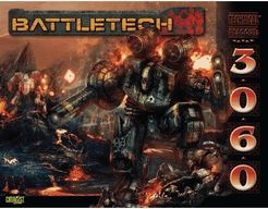 Classic Battletech: Technical Readout 3060