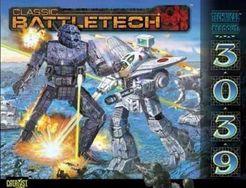 Classic Battletech: Technical Readout – 3039