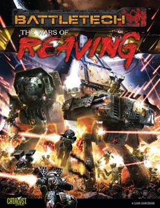 Classic Battletech: The Wars of Reaving