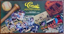 Classic Major League Baseball