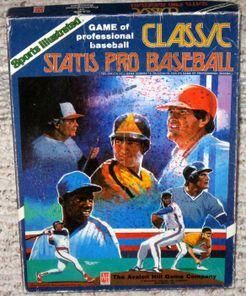 Classic Statis Pro Baseball