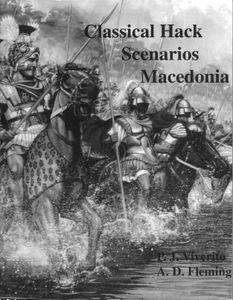Classical Hack Scenarios: Macedonia