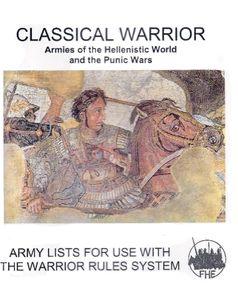Classical Warrior