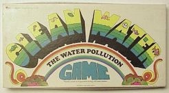 Clean Water:  The Water Pollution Game
