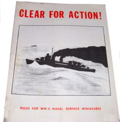 Clear for Action