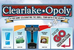 Clearlake-Opoly