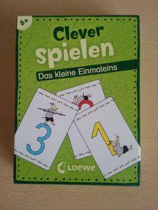 Clever Spielen: Das kleine Einmaleins