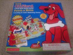 Clifford the Big Red Dog: Fetch a Bone