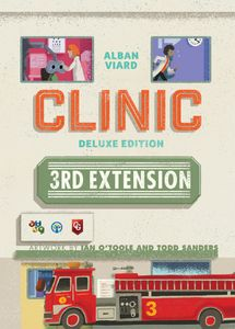 Clinic: Deluxe Edition – 3rd Extension