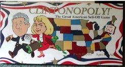 Clintonopoly!