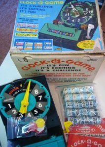 Clock-a-Game