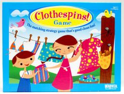 Clothespins! Game