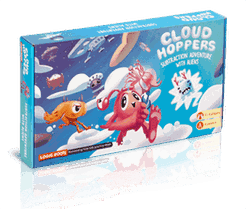 Cloud Hoppers