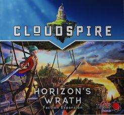 Cloudspire: Horizon's Wrath – Faction Expansion
