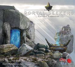Cloudspire: Portal Seekers