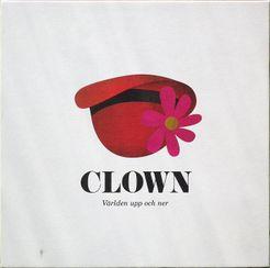 Clown: Världen upp och ner