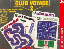 Club voyage 2