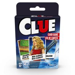 Clue: Card Game