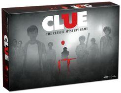 CLUE: IT