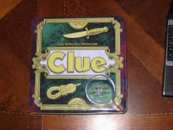 Clue:  Limited Gift Edition