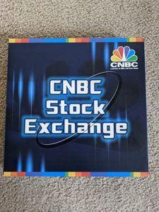 CNBC Stock Exchange