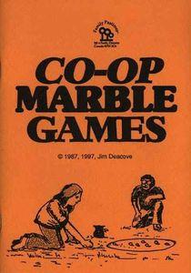 Co-Op Marble Games