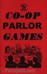 Co-Op Parlor Games