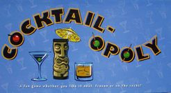 Cocktail-opoly