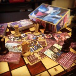 Code Geass: Knightmare Chess