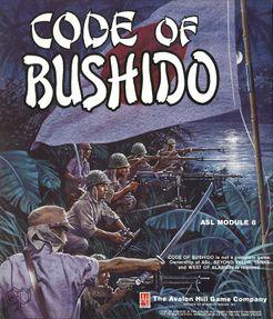 Code of Bushido: ASL Module 8