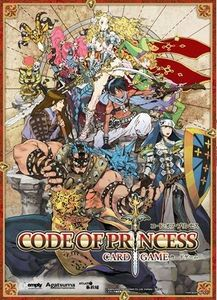 Code of Princess Card Game