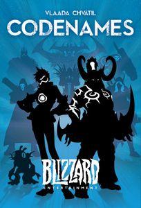 Codenames: Blizzard Edition