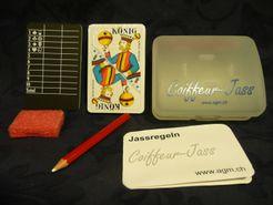 Coiffeur-Jass