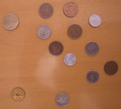 Coin Clusters