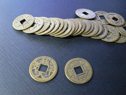 Coins Count!