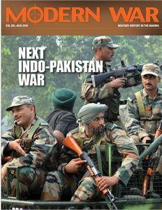 Cold Start: The Next India-Pakistan War