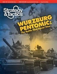 Cold War Battles 2: Kabul '79 & Pentomic Wurzburg